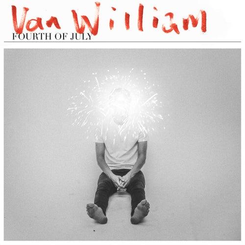 Fourth Of July von Van William