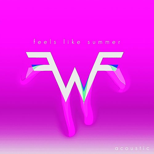 Feels Like Summer (Acoustic) von Weezer