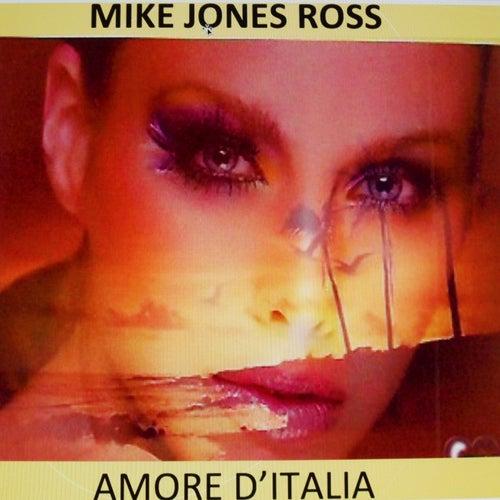 Amore d'Italia von Mike Jones Ross