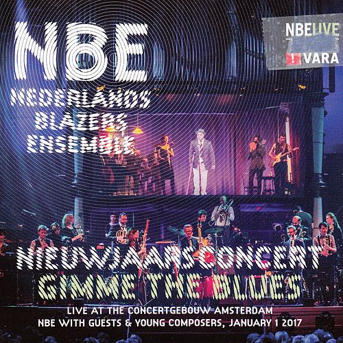 Gimme the Blues (Live) by Nederlands Blazers Ensemble (2)