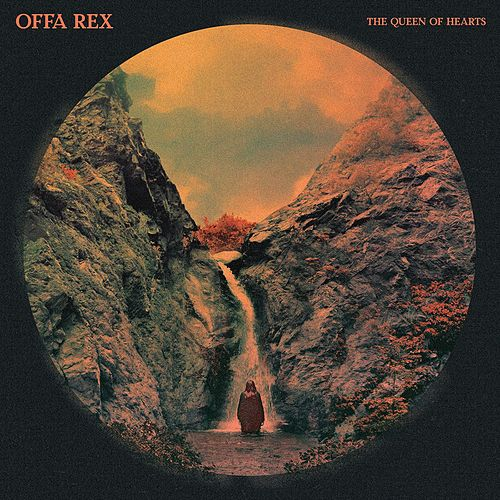 Sheepcrook and Black Dog de Offa Rex