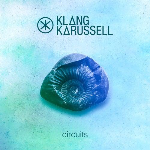 Circuits von Klangkarussell