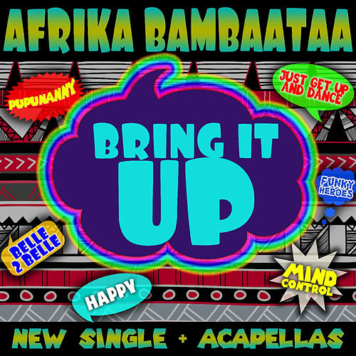 Bring It Up by Various Artists
