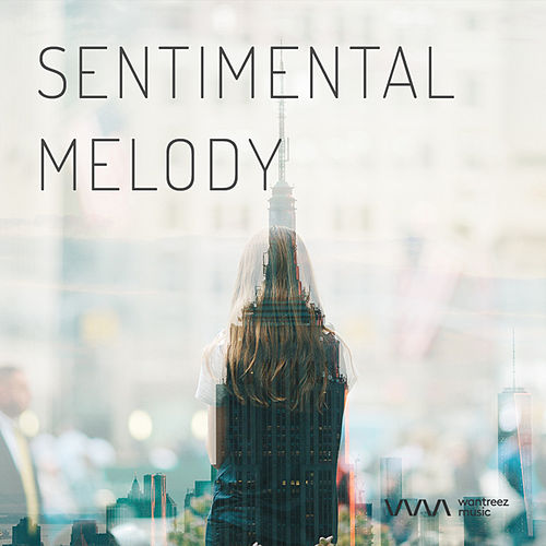 Sentimental Melody - Pop von Various Artists