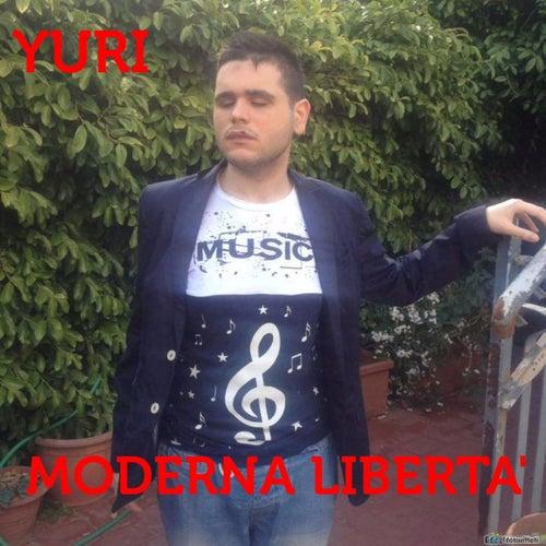 Moderna libertà de Yuri