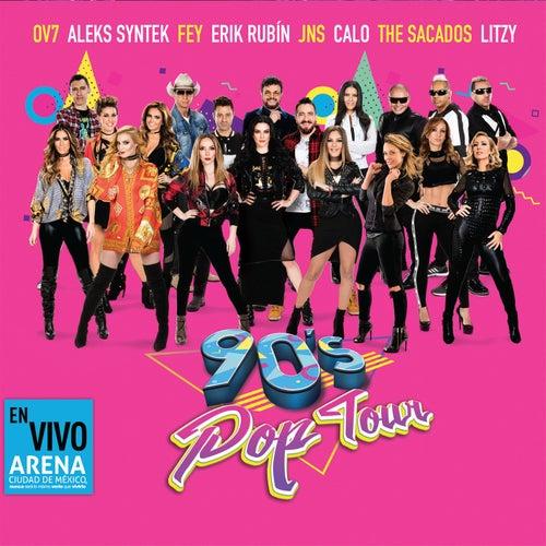 90's Pop Tour (En Vivo) (Deluxe Edition) von Various Artists