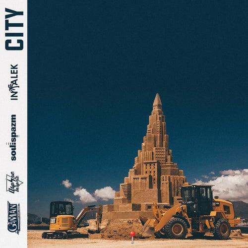 City by Intalek