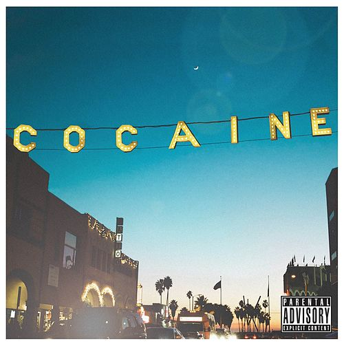 Cocaine Beach by Hus Kingpin
