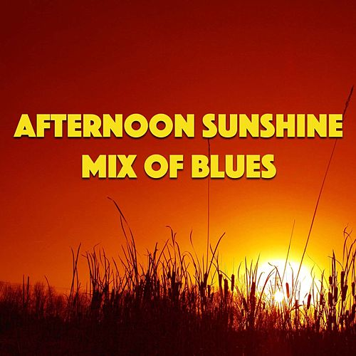 Afternoon Sunshine Mix With Blues de Various Artists