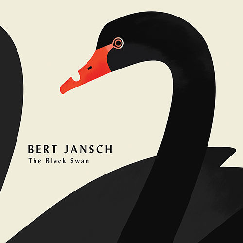 The Black Swan von Bert Jansch