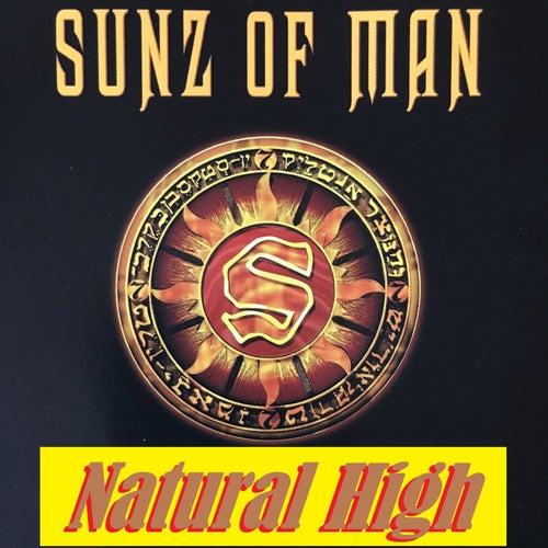 Natural High de Sunz of Man