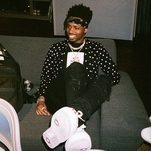 No Complaints by Metro Boomin