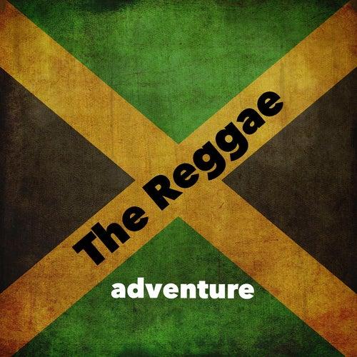 The Reggae Adventure de Lerryns Hernández