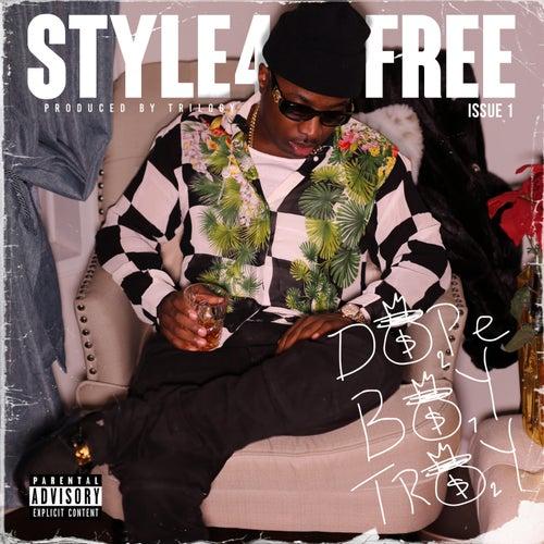 Style 4 Free van Troy Ave