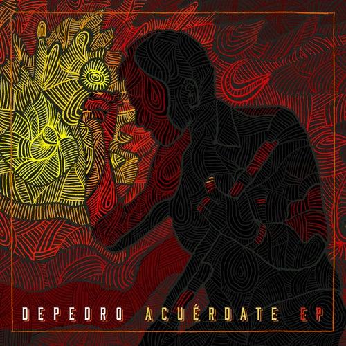 Acuérdate EP de DePedro