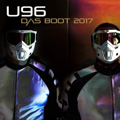 Das Boot 2017 von U96
