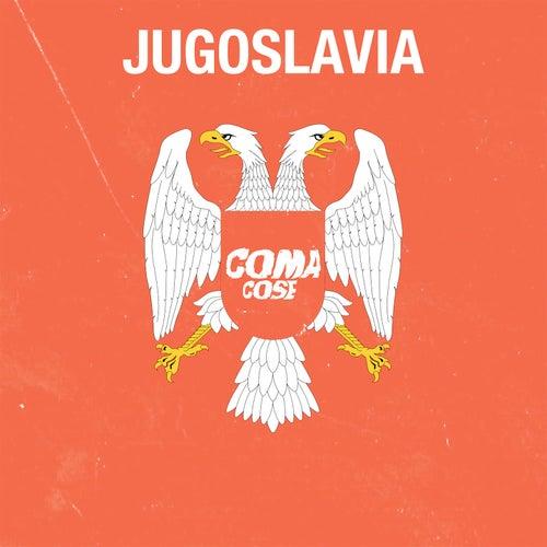 Jugoslavia by Coma_Cose