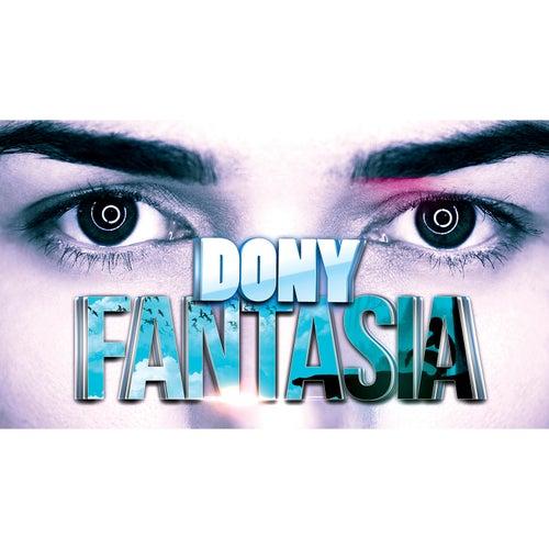 Fantasia by Dony