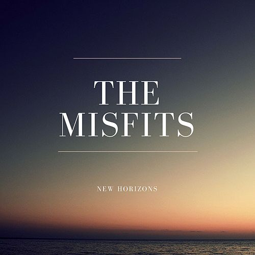 New Horizons de The Misfits