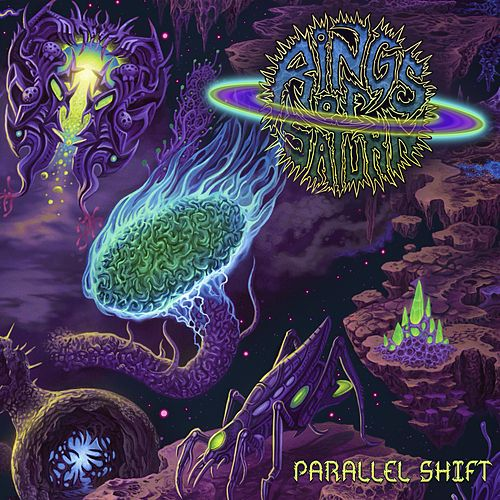 Parallel Shift by Rings of Saturn