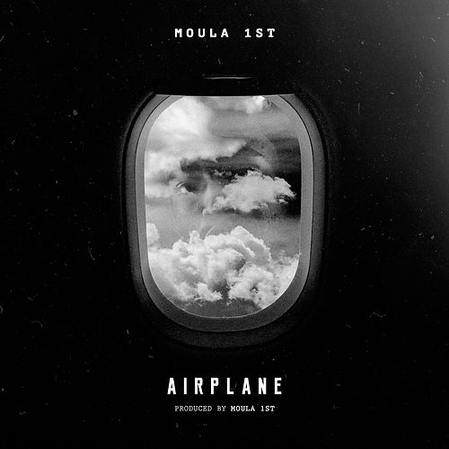 Airplane by Moula 1st