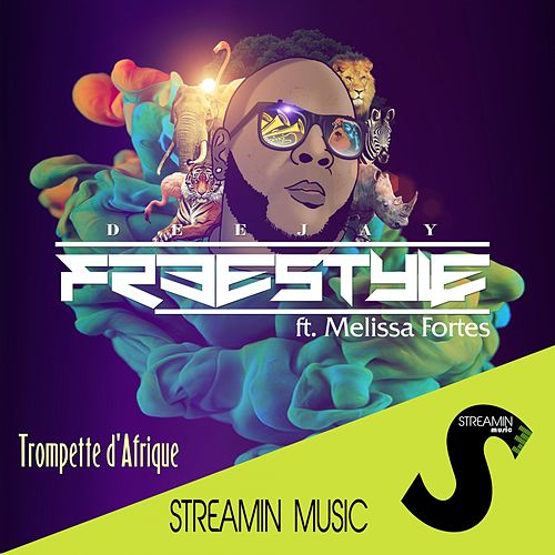Trompette d' afrique by DJ Freestyle
