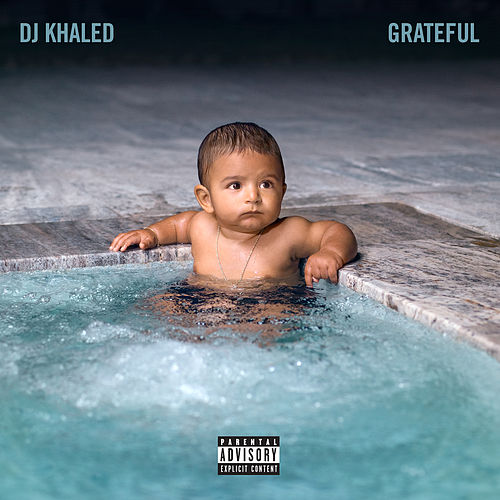 Grateful van DJ Khaled