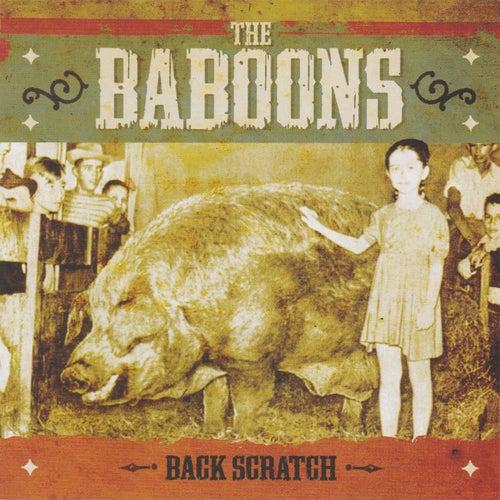 Backscratch von The Baboons