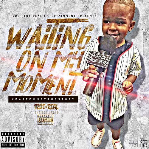 Waiting On My Moment by Blean