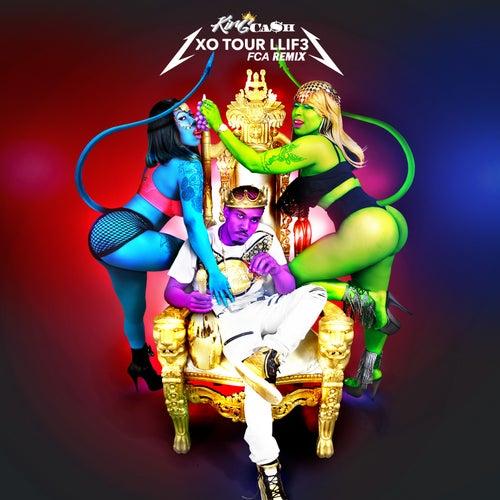 Xo Llif3 Tour (Fca Remix) de King Cash