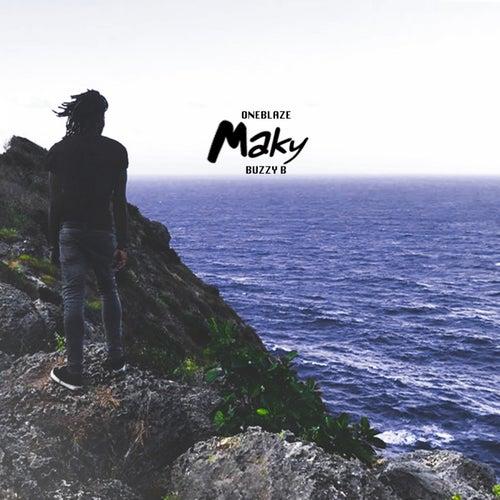 Maky by OneBlaze