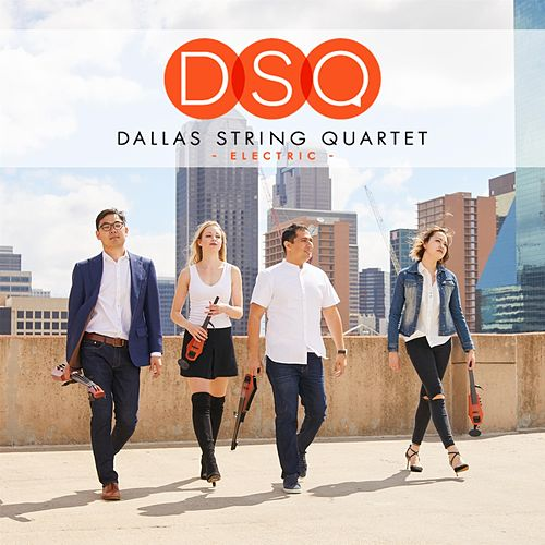 Despacito by Dallas String Quartet