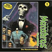 Classics, Folge 1: Der Monstermacher by Macabros