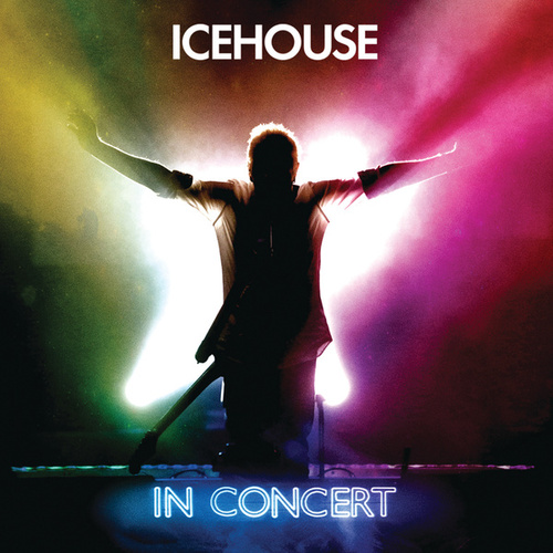 Icehouse In Concert van Icehouse