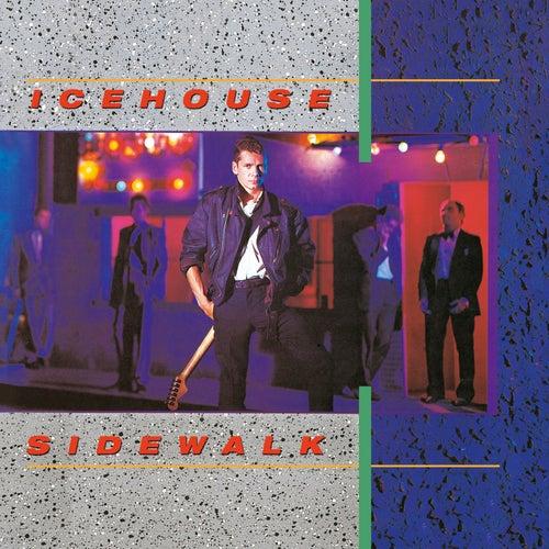 Sidewalk de Icehouse