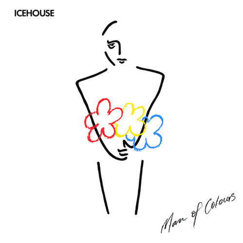 Man Of Colours de Icehouse