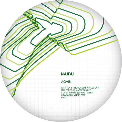 Again / Uncalled de Naibu