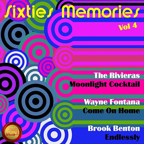 Sixties Memories, Vol. 4 by Various Artists