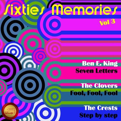 Sixties Memories, Vol. 3 by Various Artists