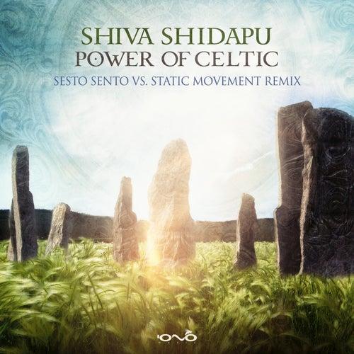 Power of Celtic von Shiva Shidapu