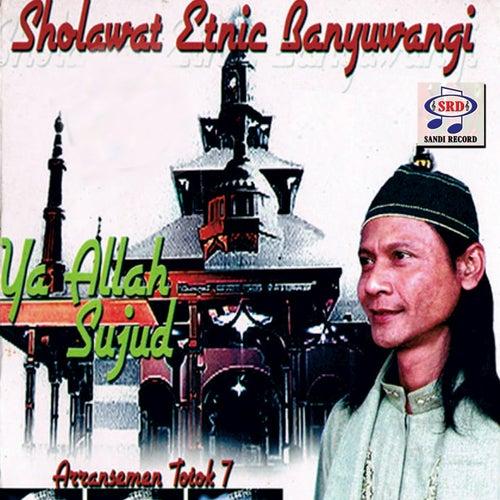 Sholawat Etnic Banyuwangi by Various Artists