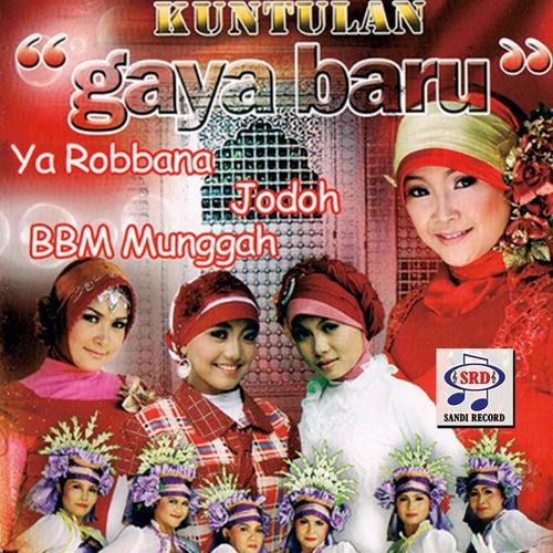 Kuntulan Gaya Baru by Various Artists