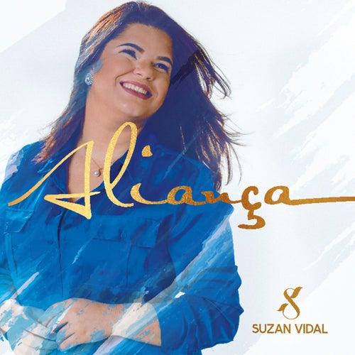Aliança de Suzan Vidal