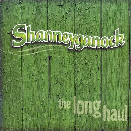 The Long Haul von Shanneyganock