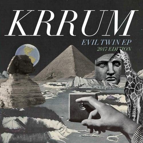 Evil Twin (2017 Edition) von Krrum