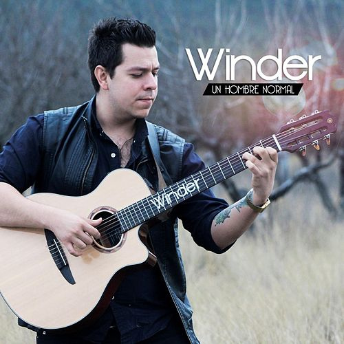 Un Hombre Normal by Winder