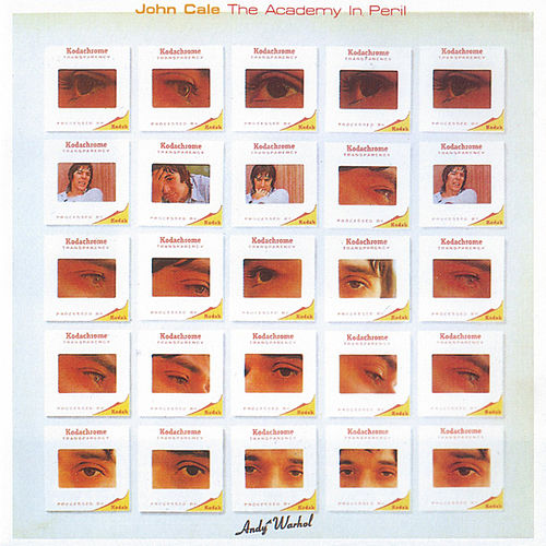 The Academy In Peril de John Cale