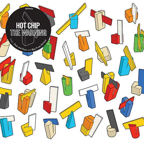 The Warning von Hot Chip