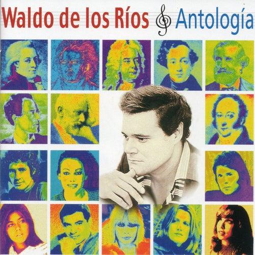 Antología de Waldo De Los Rios