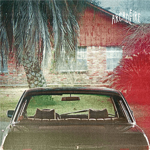 The Suburbs von Arcade Fire